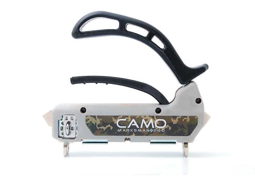 Camo Skrumal Pro 5 133-148