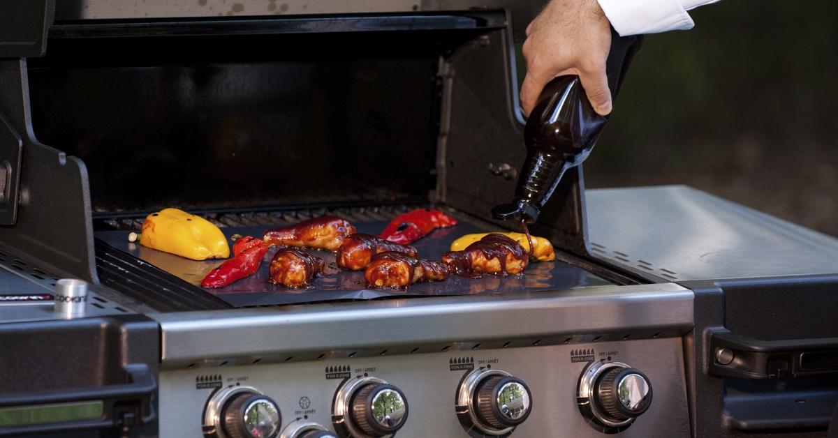 Grillark: Garantert saftig grillmat