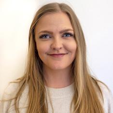 Lina-Mari Walderhaug